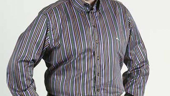 Carlos Latre, en una imagen de archivo.