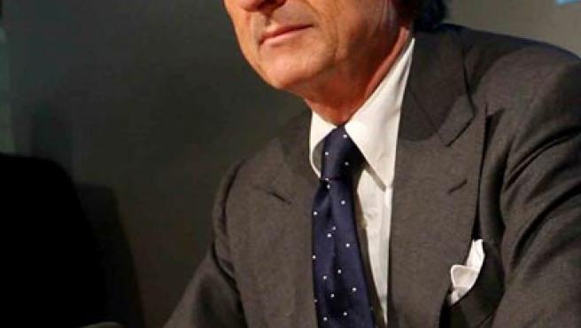 El presidente de Ferrari, Luca di Montezemolo. (Fiatgroup.com)