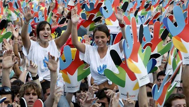 Madrid ha perdido los Juegos de 2012 y 2016. ¿Lo intentará en 2020?