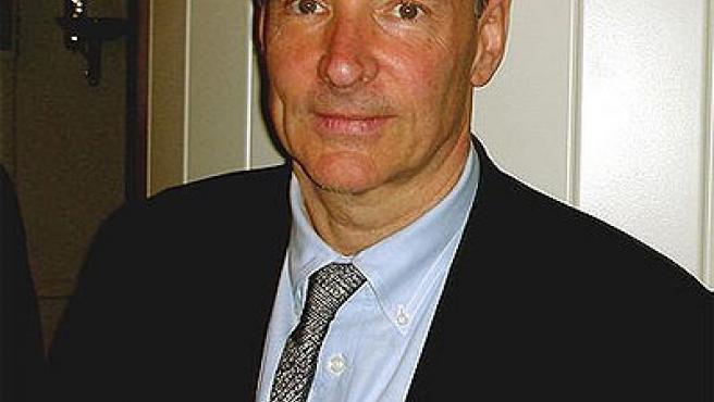 Tim Berners-Lee, padre de la web, en una imagen de Wikipedia.