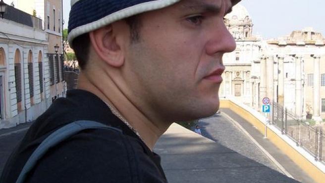 Pedro Escudero Zumel, autor de 'Más cuento que Calleja'