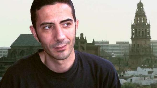 Rojunson (José Carlos Gómez Magán) es el creador de Córdoba en 3D.
