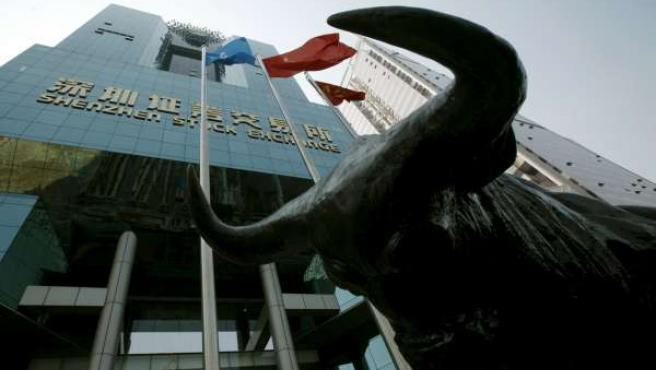 El índice bursátil chino de empresas tecnológicas surge a imagen del Nasdaq estadounidense.