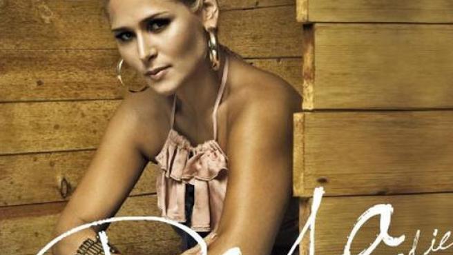La portada del nuevo disco de Rosa López.