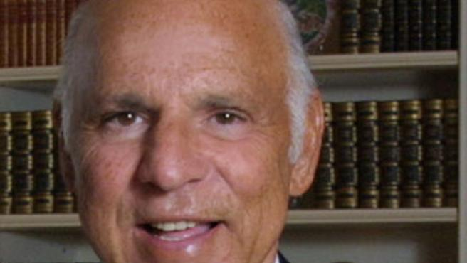 El millonario estadounidense fallecido, Jeffrey Picower.