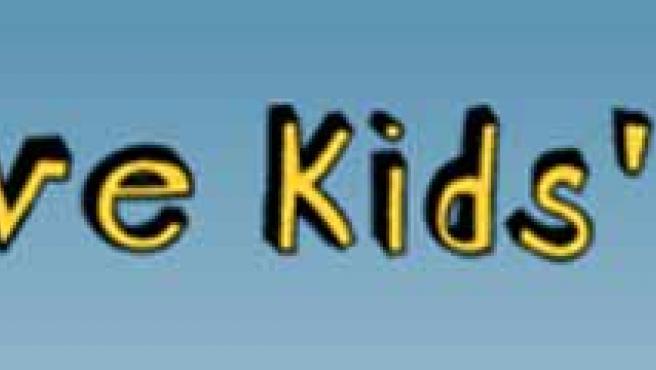 """Logotipo de la Campaña """"Salvar la televisión infantil"""""""