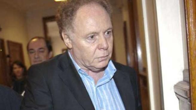 El dirigente de la institución en Francia, Alain Rosenberg.