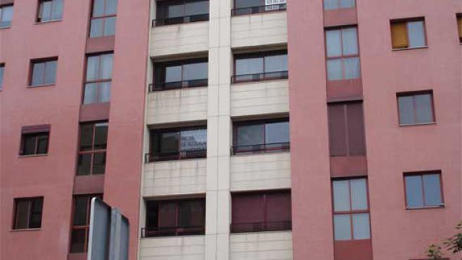 Los inquilinos suelen estar una media de tres años de alquiler en España, según un estudio.