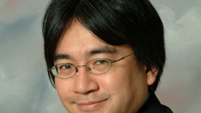 Iwata tiene su mirada más optimista apuntando a las ventas navideñas.