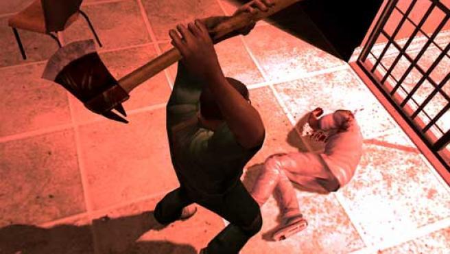 Videojuegos como el violento Manhunt 2 no serán aceptados en Venezuela.