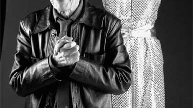 Manuel Pertegaz ha sido galardonado con el I Premio Nacional de Diseño de Moda.