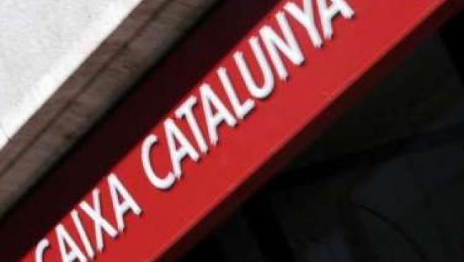 Caixa Catalunya.