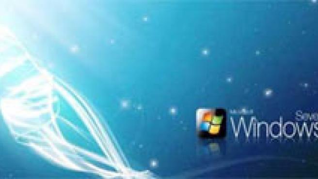 Imágenes del Windows 7.