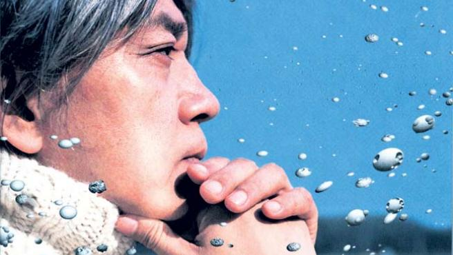 Ryuchi Sakamoto.