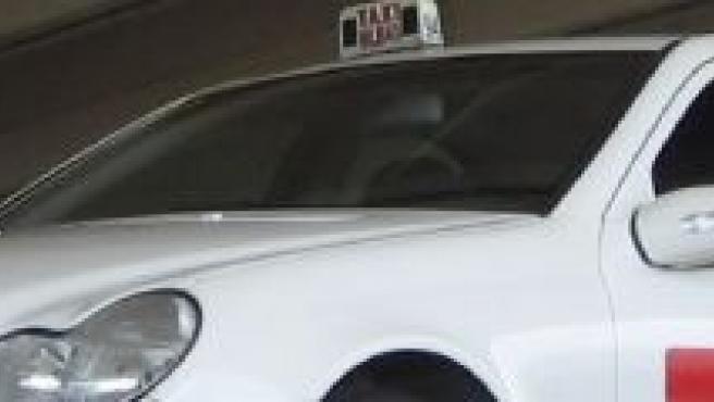 Los taxis, más caros en 2010.