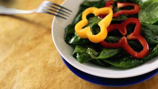 Las dietas ricas en antioxidantes, clave en la preservación de la función muscular.