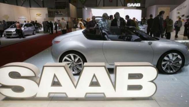 """El cierre de Saab """"se hará de una forma responsable""""."""