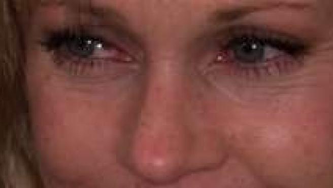 La actriz Melanie Griffith en una imagen de archivo.