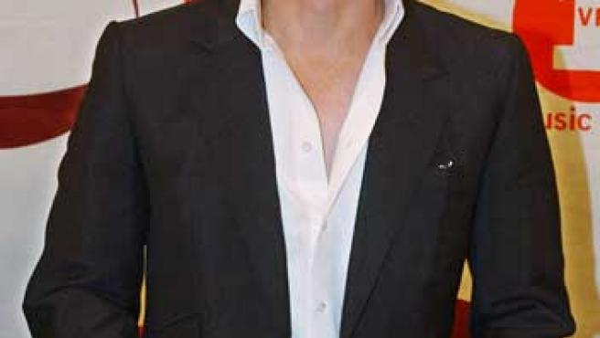 El actor Hugh Grant en una imagen de archivo.