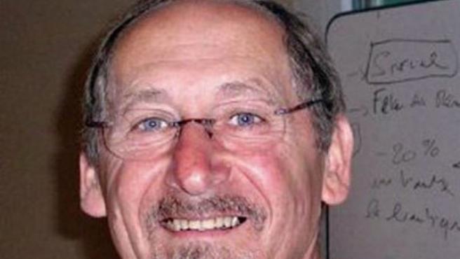 Pierre Camatte fue secuestrado el pasado 25 de noviembre en Mali.