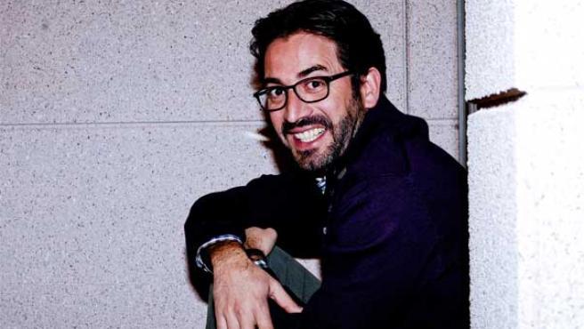 Antonio Garrido estrena 'Los protegidos'.