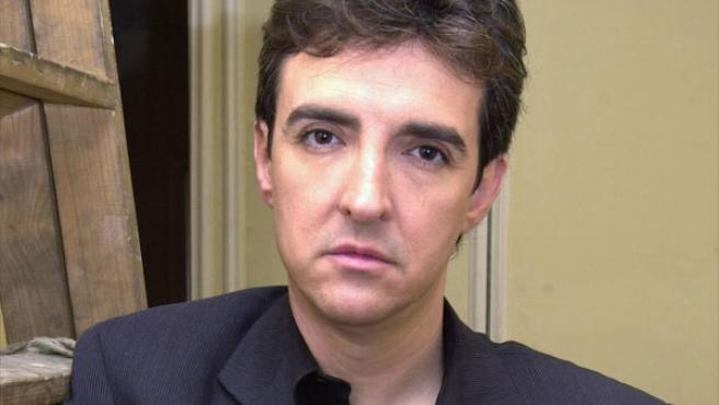 El cantante y escritor Ramoncín, en una imagen de archivo.
