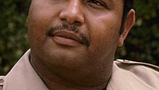 Jean Claude Duvalier.