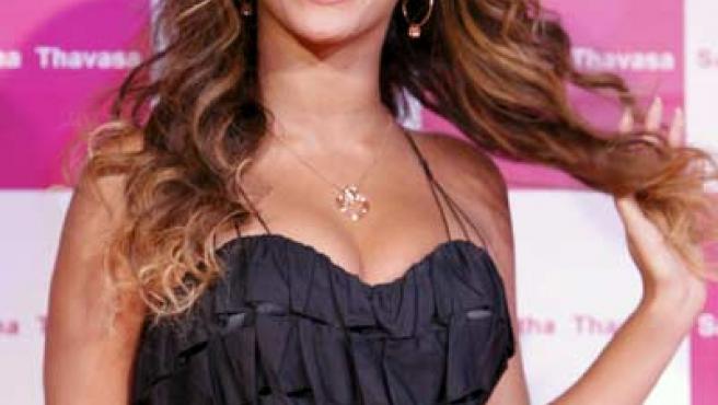 Beyoncé en una imagen de archivo.