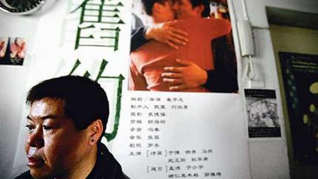 La comunidad gay en China ha crecido enormemente.