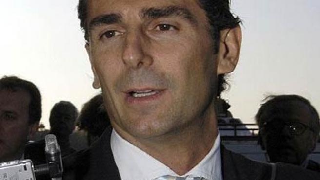 El español Pedro Martínez De la Rosa será el segundo piloto de BMW Sauber en 2010.