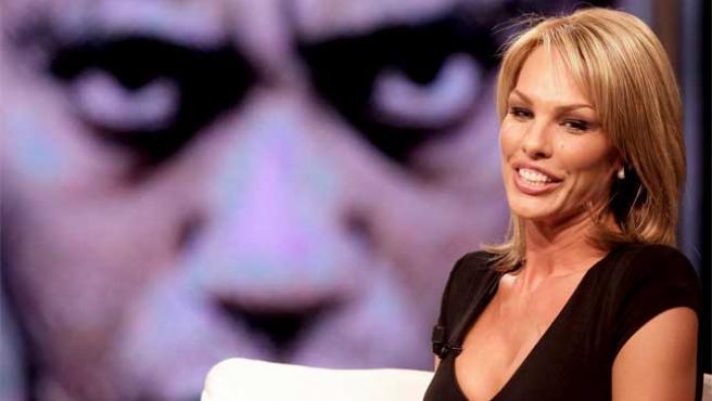 La estadounidense Cori Rist es la última de una larga lista de mujeres que afirman haber mantener un romance con Tiger Woods.