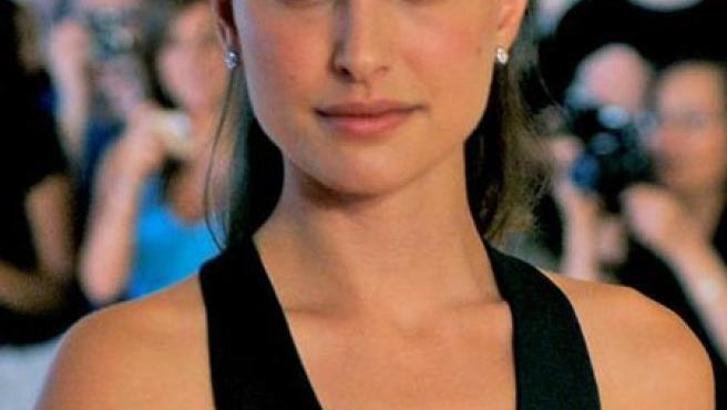 La actriz Natalie Portman, en una imagen de archivo.