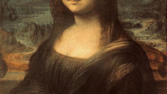 La Gioconda, de Leonardo da Vinci, uno de los cuadros más famosos de la historia del arte.