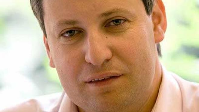 El ministro Stas Miseznikov.