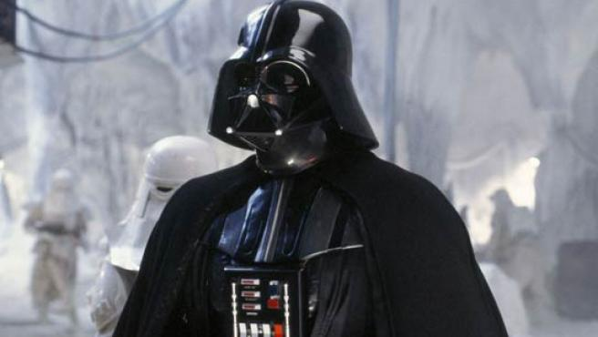 Darth Vader, el malo por principio.