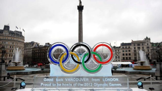 Juegos Olímpicosde Invierno en Vancouver, Canadá.