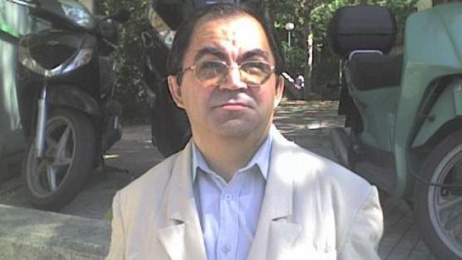 José Aguera lleva dos años en paro, tiene 45 años y no encuentra trabajo.