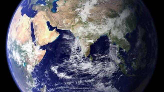 Durante meses se ha analizado la superficie terrestre, la formación de las nubes y los cambios en los océanos.