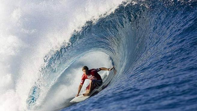 Existen más de diez millones de surfistas en todo el mundo.