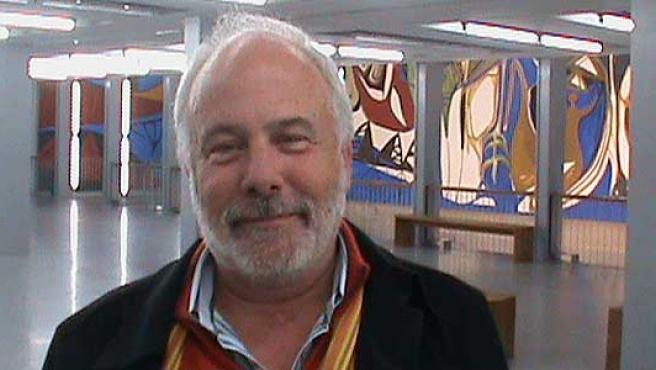 Ramón lobo ha sido galardonado con el premio José Manuel Porquet.