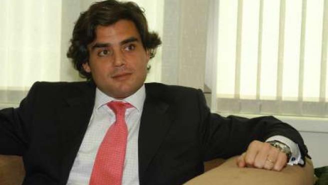 El ex consejero de Sanidad de la Comunidad de Madrid, Juan José Güemes.