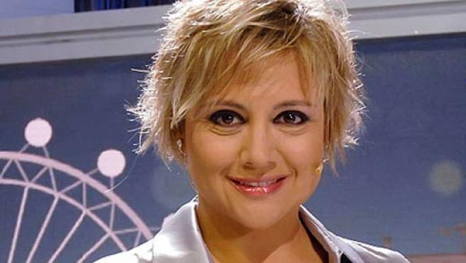 Gloria Serra.