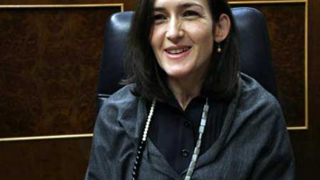 Ángeles González-Sinde se reúne el 30 y 31 de marzo con los ministros de cultura de los países de la UE.