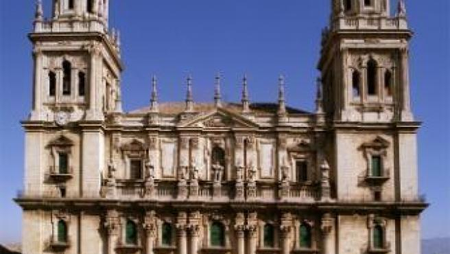 Imagen Catedral Jiennense