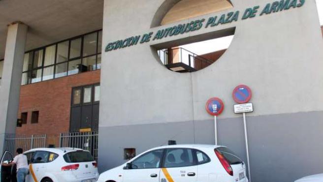 El Sector Del Taxi Busca Una Reorganización En El Aljarafe