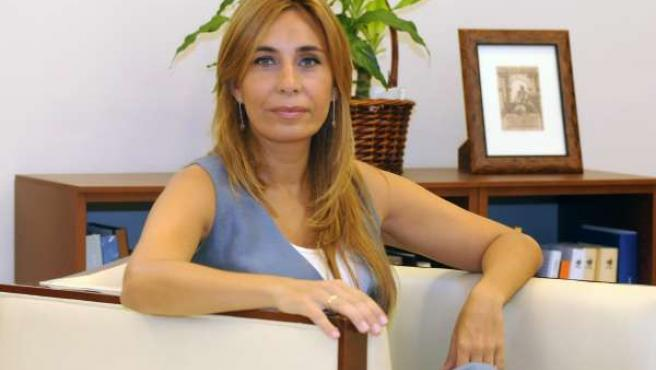 Begoña Álvarez