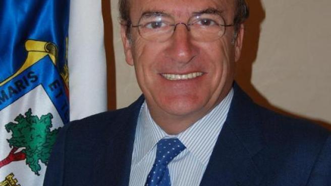 Pedro Rodríguez, Alcalde De Huelva