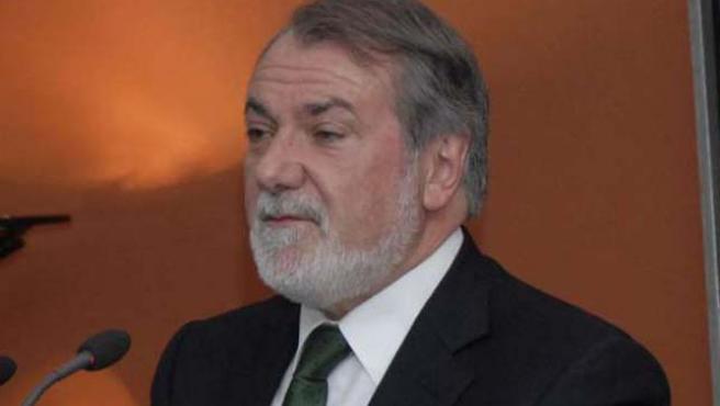 Jaime Mayor Oreja, en una imagen de archivo.