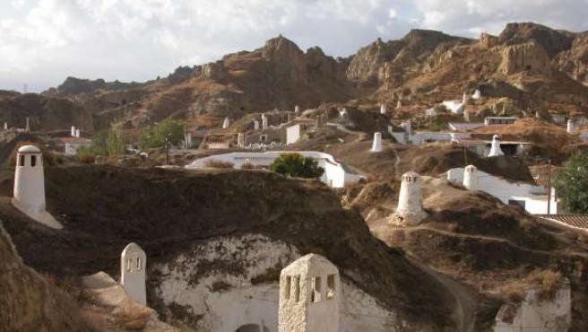 Paisaje Rural Andaluz