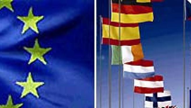 Países de la Unión Europea.